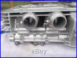 NOS OEM Suzuki Cylinder Head 16 Valve 1982 GS1100EZ X4481T UK 11100-49250
