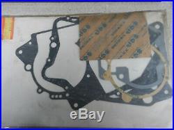 NOS OEM Suzuki Gasket Set 1978 RM400C Off Road 11401-41810