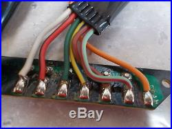 NOS OEM Suzuki Gear Indicator Assembly 1980-1982 GS450 GS550 GS650 36453-47200