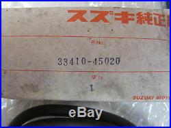 NOS OEM Suzuki Ignition Coil Assembly 1977-1979 GS750 GS550 GS1000 33410-45020
