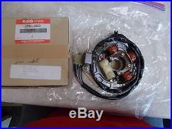 NOS OEM Suzuki Stator 1989-1998 RMX250 Off Road 32101-05D01