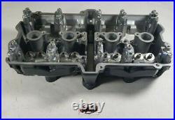 NOS SUZUKI GSXR (GSX-R750L) OEM Engine top end cylinder head assembly