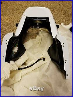 NOS Shoei GF-2 Fairing BMW K 100 75 r 65 80 90 100 Honda Suzuki gl cb cafe racer