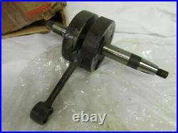 NOS Suzuki 1970 TS250 nos crankshaft assy 12004-16809