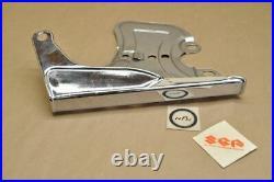 NOS Suzuki 1972 TC125 TC185 Chain Case Guard 61310-28000-126