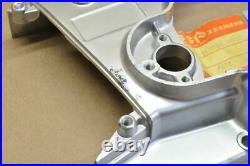 NOS Suzuki 1973-77 RV125 TS125 Left Crankcase Stator Magneto Inner Side Cover 11