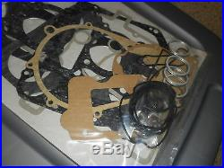 NOS Suzuki 1982 GS850 GS850GL GS 850 OEM Complete Gasket Set 11400-49865