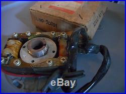 NOS Suzuki 72-75 TM250 Engine Magneto & Stator Assembly 32100-30701 32101-30701