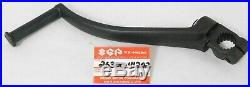 NOS Suzuki 77 RM370 77-78.5 RM 250 77-79 PE250 Kicker Kick Start Lever Pedal OEM