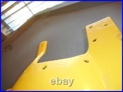 NOS Suzuki DS80 TM RM TS OEM Genuine Rear Fender / Tail Light 63111-0340 / 0341