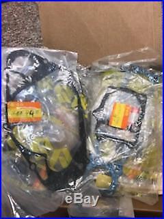 NOS Suzuki Gaskets 440 Gaskets NOS Suzuki Parts WOW GN DR GS RM LT TS VINTAGE