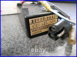 NOS Suzuki Ignition Control CDI Unit 1982 1983 1984 1985 RM80 RM 80 32900-20420