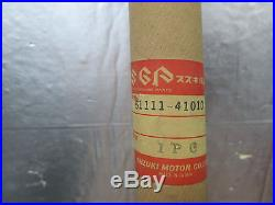 NOS Suzuki Inner Front Fork Tube 1975 RM125 RM125M 51111-41010