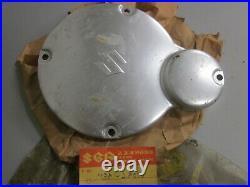 NOS Suzuki Magneto Inspection Cap 1971-1972 TS125 Duster 11381-28000