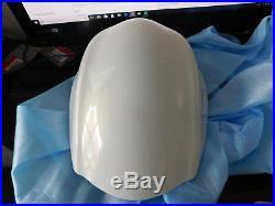 NOS Suzuki OEM 2008-2011 HAYABUSA GSXR1300R Box Seat Tail Cowl 45550-15H01-YPA