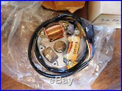 NOS Suzuki OEM Magneto Stator 77-79 PE250 PE 250 32101-41420