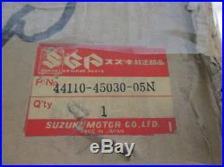 NOS Suzuki OEM Petrol Tank Gas Tank Fuel Tank 1978 GS750 GS750C 44110-45030-05N