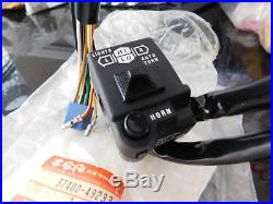 NOS Suzuki OEM SWITCH ASSY Headlilght 80-81 GS1000 GS850 37400-45373 37400-49233