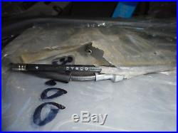 NOS Suzuki RE5 Rotary 1975-1976 OEM Throttle Cable Assembly 58300-37600