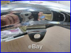 NOS Suzuki Rear Fender 1973 1974 1975 TC100 1970 1971 TS90 63110-25602