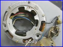 NOS Suzuki Stator Assembly 1965-1969 T20 TC250 31401-11010 Qty 1