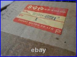 NOS Suzuki Stator Assembly 1980-81 RM100 1979-80 RM125 1979-81 RM80 32101-40221