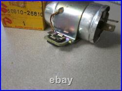 NOS Suzuki Turn Signal Relay 77-78 TS250 TS185 73-77 TS100 TC100 38610-25610