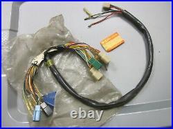 NOS Suzuki Wiring Harness1974 GT750 74-77 GT380 GT550 36610-33103