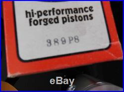 NOS Wiseco Suzuki Piston RL250 74-75 TM250 72-75 TS250 71-76 AHRMA 389P8