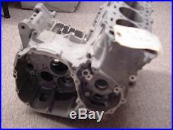 New Old Stock NOS Suzuki 2000-2003 GSXR 750 Engine Case Motor Crankcase 35F S-2