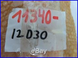 Nos Genuine Suzuki 92-95 DR650 DR 650 CRANKCASE COVER 11340-12D30