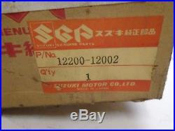 Nos Genuine Suzuki A100 Crankshaft Assembly 12200-12002 (06)