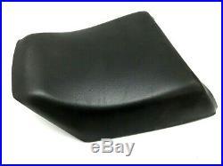 Nos Genuine Suzuki GSX-R750 GSXR 750 88-90 SEAT PILLION (BLACK) 45300-17C00