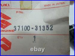Nos Genuine Suzuki GS GSX 700 750 E ES SWITCH ASSY, IGNITION 37100-31352