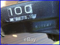Nos New Geo Tracker Suzuki Third Member Rear End Differential Bd1038
