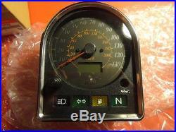 Nos New Oem Factory Suzuki 1998-2004 Vl1500 Speedometer 34100-10f80