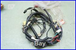 Nos New Suzuki Wiring Harness 36610-41c31 Gsxr 750 1100 Gsx-r750 Gsx-r1100 2130