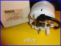 Nos Oem New Factory Suzuki 1986-87 Fzx700 1986-90 Yx600 Tachometer 1uf-8354a-00
