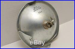Nos Oem Suzuki 35100-15613 Headlight Headlamp Sealed Beam T350 Titan T500