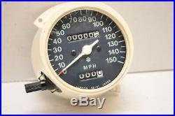 Nos Oem Suzuki Speedo Speedometer 34100-33761 Gt550 1972 1973 Indy ++