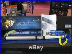 Nos Ohlins Front Fork 30mm Cartridge Kit, Suzuki Gsxr 1000 K9 L1 Fgk207