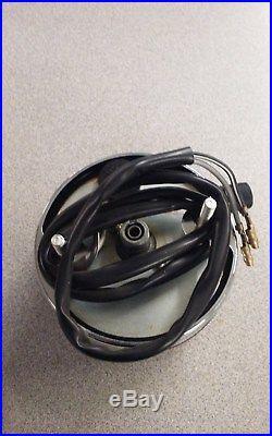 Nos Speedometer Ts125 Ts185 34100-28610-999 Suzuki Duster Sierra Speedo 1971 72
