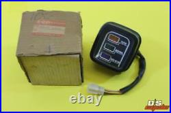 Nos Suzuki 1980-1981 Ts100 Ts125 Ts185 Pilot Box Assy Part# 36380-48560