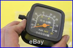 Nos Suzuki 1980-1981 Ts125 Ts185 Speedometer Speedo Guage