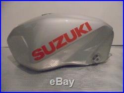 Nos Suzuki Gs650 Gs550 Katana 1981-83 Petrol Fuel Tank (att)