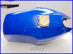Nos Suzuki Gsx250 Petrol Fuel Tank 44100-11400-05k (att)