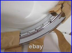 Nos Suzuki Gt750 Gt550 Gt500 T500 Gs750 Gs550 Genuine Rear Wheel Rim 65311-15021