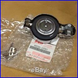 Nos Suzuki Petrol Cap Gt250 Gt380 Gt500 Gt550 Part No 44200-330v1