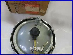 Nos Suzuki Tc125 Ts125 Rv125 Nos Headlamp Assy 1973-1974 35100-28610