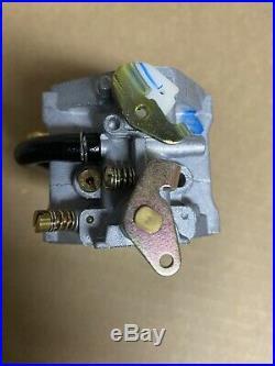 Nos Toro Mower, Suzuki Engine Carburetor Pn 81-4750, 13200-87c01